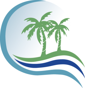 Global Naturals Palm Tree Icon
